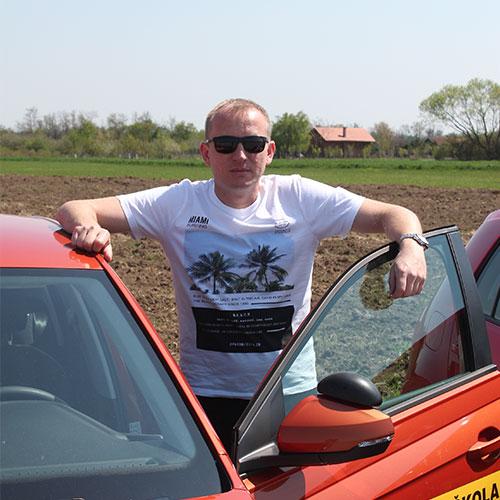 Miroslav Salajec