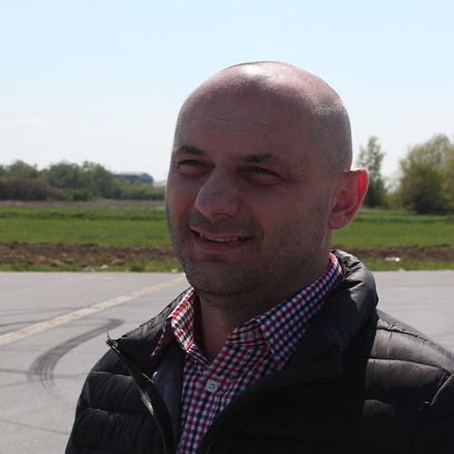 Miroslav Vrabac