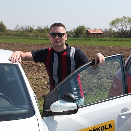 Tomislav Salajec